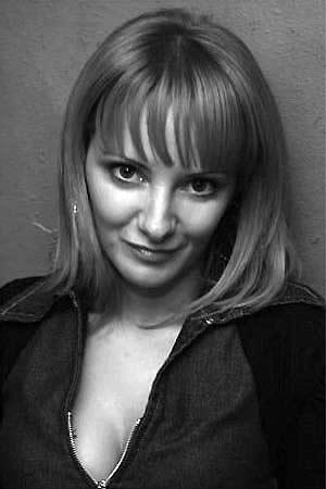 Meet Irina 32 yo – Russian lady