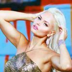 blonde Russian brides for dating and marriage.