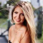Blonde Russian woman - Meet and date blonde Russian women - Blonde Russian brides.