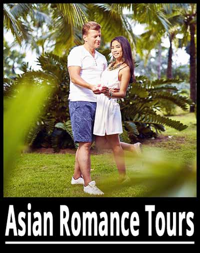 Asian Romance Tours - Asian Women Tours