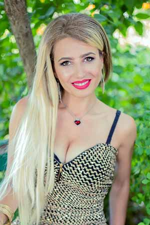 Internet brides : meet Yulia 34yo