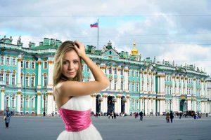 Meet thousands of beautiful single Russian women online seeking men for dating