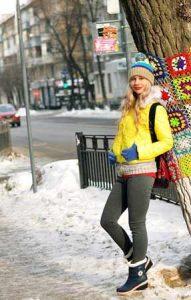 Saint Petersburg women
