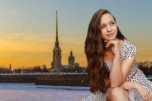 beautiful single Russian women online seeking men for marriage
